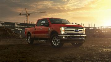 Ford F-150 › Lineup
