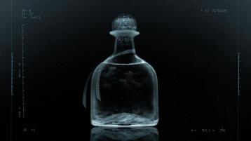 Patrón › Bottle As Hero: X-Ray