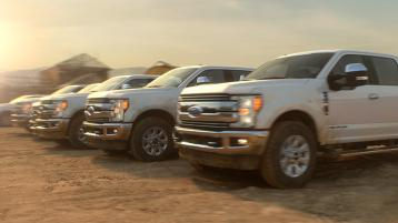 Ford F-150 › Formation
